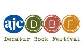 ajc decatur bookfest